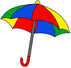 picture of umbrella साठी इमेज परिणाम Picture Of Umbrella, Cartoon Heart, Birthday Wall, Colorful Umbrellas, Clipart Black And White, Free Cartoons, Button Crafts, Clips, Kids Prints