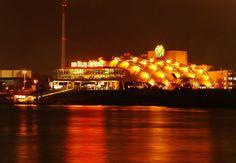 Der König der Löwen: Musical am Hamburger Hafen