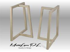 Clp sgabello in legno moritz con rivestimento in tessuto sedia da