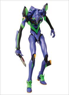 eva-01 medicom_toy evangelion_shin_gekijouban khara real_action_heroes perfect-studio noda_yumiko