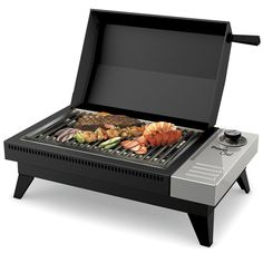 Indoor Grill ... I need one of these