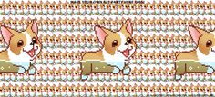 The 10 Most Remarkably Useless Websites on the Internet: Corgi Party