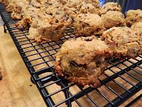A mom cooking paleo and gluten free - great blog with lots of recipes