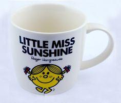 Little Miss Sunshine ( http://shop.uncovet.com/mr-and-mrs-happy-mugs?ref=hardpin_type129#utm_campaign=type129_medium=HardPin_source=Pinterest )
