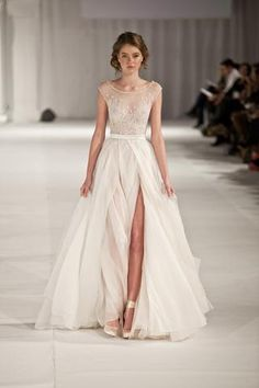 Paolo Sebastian Used and Preowned Wedding Dresses - Nearly Newlywed