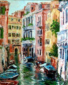 Venice all over Again