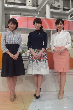 2016/05/05 グッド!モーニング新3姉妹