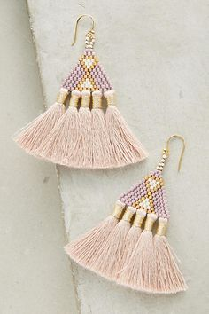 Shop the Tri Tassel Earrings and more Anthropologie at Anthropologie today. Read customer reviews, discover product details and more.