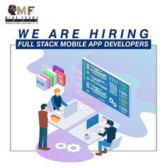 Full Stack Mobile APP Developers Required. Share your CVs with us on - careers@mindframeindia.com if you meet the below criteria Application Developer 1. Build prototypes at tech scoping stage of projects 2. Standardizing the platform & in some cases apps to deliver across multiple brands with minimal duplication of effort 3. Optimizing performance for the apps 4.Present technical ideas & high-level concepts and solutions to internal and external team members with varying degrees of… We Are Hiring, High Level, App Development, Mobile App, Effort, Stage, Minimal, Apps, Platform