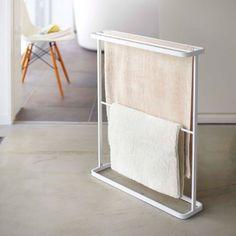 slim towel rack 【レビューを書いて5%OFF♪】『バスタオルハンガー タワー』 ハンガー 1