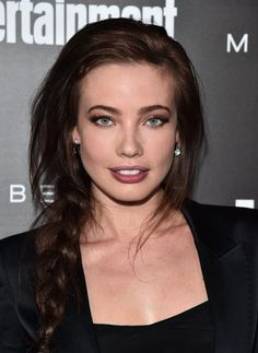 Pin for Later: The Cast of Orange Is the New Black Stepped Out in Full Force at This Pre-SAG Awards Bash  Pictured: Stephanie Corneliussen
