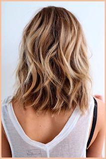 Curly Hair Styles, Medium Hair Cuts, Short Hair Cuts, Medium Length Hair With Layers, Mid Length Layered Hairstyles, Curly Medium Length Hair, Shoulder Length Hair Styles For Women, Haircut For Medium Length Hair, Medium Haircuts For Women