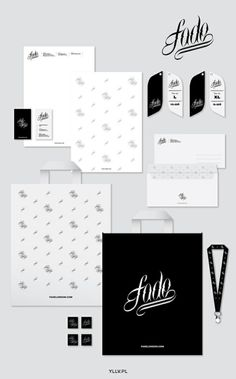 Fade / branding kit  Beautiful examples of full branding packages. It is amazing what a bold and consistent image can do for ones marketing and advertising.    Transition Marketing Services | Okanagan Small Business Branding & Marketing Solutions  http://www.transitionmarketing.ca