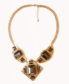 Womens necklace | shop online | Forever 21 - 1051986027