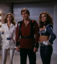 Buck Rogers in the 25th Century (television show)