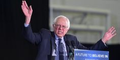 Conventional wisdom dictates that should Bernie Sanders overcome all electoral hindrances and assume the presidency, much of his agenda would not get through the U.S. Congress.  Since Sanders comes...