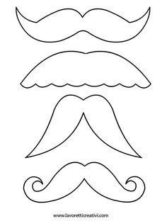 Idée cadeau fête des mères original - bigodes