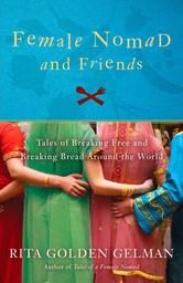 Female Nomad and Friends| $13.99 or VPL hardcopy