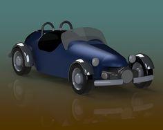 Retro, Vehicles, Car, Antique Cars, Automobile, Retro Illustration, Autos, Cars, Vehicle