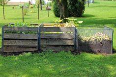 Výroba kompostu (PIXABAY)