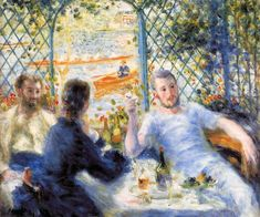 Another Renoir that I grew up with.