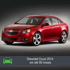 O Chevrolet Cruze está disponível em duas versões, além do modelo mais esportivo. Veja na matéria: https://www.consorciodeautomoveis.com.br/noticias/chevrolet-cruze-2014-em-ate-80-meses-sem-juros?idcampanha=206utm_source=Pinterestutm_medium=Perfilutm_campaign=redessociais