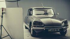 "Photo ""DS Studio"" by Laurent Nivalle"