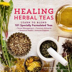 Often, herbal concoctions for health and wellness taste bland to the palate. Remedy that by learning how to blend teas.