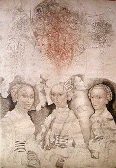 The Three Duchesses....jiri anderle