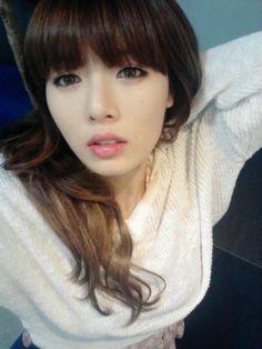 #hairtodiefor #hyuna