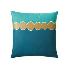 Deco Dot Pillow Cover | Serena & Lily