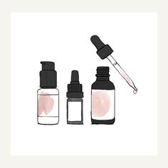 A dermatologist and celebrity aesthetician breaks down how to make your skincare ingredients even more effective Diy Beauty, Beauty Hacks, Beauty Tips, Beauty Care, Beauty Makeup, Beauty Products, How To Grow Eyebrows, Clean Face, Korean Skincare