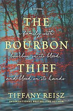 """Read """"The Bourbon Thief A southern gothic novel"""" by Tiffany Reisz available from Rakuten Kobo. Betrayal, revenge and a family scandal that bore a mystery When Cooper McQueen wakes up from a night with a. Saga, Best Historical Fiction Books, Gothic Books, Thing 1, Southern Gothic, Beach Reading, Romance Novels, Book Nerd, Book Lists"""