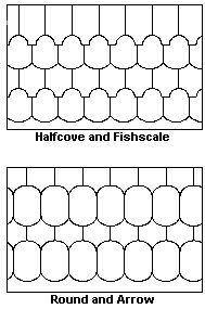 Best 44 Best Fish Scale Siding Images Shingle Siding Wood 640 x 480