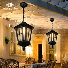 outdoor lighting led porch lights outdoor patio lights lamps wall outdoor lights waterproof  outdoor-  Item Type: Wall Lamps  Finish: Iron  Voltage: 220V  Protection Level: IP65  Style: Mission  Warranty: 3 years  Power Source: AC  Usage: Holiday  Body Material: Iron  Base Type: E27  Features: DN04802S  Brand Name: JOSEN LIGHTING  Light Source: LED Bulbs  Is Dimmable: No  Certification: CCC  Diffuser: Borosilicate Glass  Model Number: DN04802S  Is Bulbs Included: No  outdoor lighting…