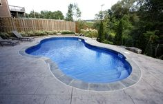 Variety of Swimming Pool Coping : Paver Coping For A Swimming Pool. Paver coping for a swimming pool. Backyard Pool Landscaping, Backyard Pool Designs, Swimming Pools Backyard, Pool Decks, Backyard Ideas, Pool Fence, Deck Cost, Pool Cost, Inground Pool Designs