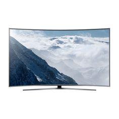 """88"""" SUHD 4K Curved Smart TV KS9800 Series 9 UN88KS9800G"""