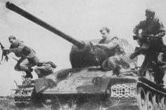 Partisan Resistance in Belarus during World War II