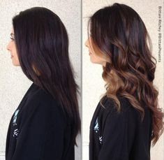 Ombre Hair Done Right