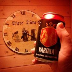 ...⏰ the time now in Finland is beer o'clock!!!  #beer #saturday #beergoggles #karjala #olut #öl #biere #bier #beercan #clock #beeroclock #kippis #skål #cheers #slainte #ticktock #beersoftheworld #beeroftheday #beeragram #instabeer #weareinfinland #finnishbeer #instafinland #suomalainenolut #drinksoftheworld #wallclock #whattimeisit #timepiece #beertime #beerlover Drinks Of The World, Beers Of The World, Oclock, Beer Lovers, Finland, Over The Years, Cheers, Alcoholic Drinks, Instagram Posts