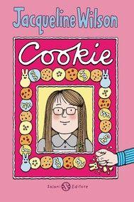 Cookie - copertina