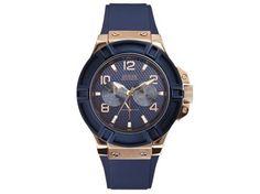 Reloj Guess Hombre W0247G3 REBAJADO 179€ (pvp 199€) Envío Gratis! Para compra i/o más informació clica aquí: http://www.joieriacanovas.com/relojes/guess/reloj-guess-hombre-ref-w0247g3.html #joieriacanovas #outletrelojes @#relojesguess #GuessWatches #relojeshombre