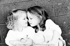 Sisters share a common bond