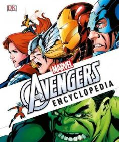 Find out about every member of the Avengers and their many allies, enemies, and lineups in this incredible encyclopedia. Packed full of character profiles and key storylines, every page explodes with detail about Super Heroes and Super Villains -- from icons such as Thor, Iron Man, and Ultron to lesser-known fan favorites including Squirrel Girl, Silverclaw, and the Pet Avengers.