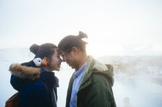 You Will Want to Propose in Iceland, Too | Coupled | FATHOM