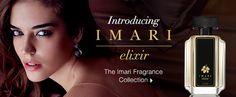 Imari Fragrance Collection
