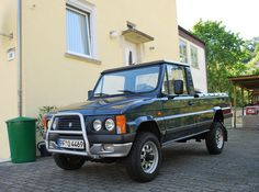 ARO 10.6 in Enzberg Old Jeep, Jeep 4x4, Survival Life, Cool Cars, Wheels, Vehicles, Motorbikes, Romania, Truck
