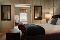 Number Thirty Eight hotel - Bristol, United Kingdom - Mr & Mrs Smith