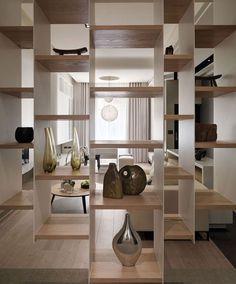 Unique Modern and Contemporary Apartment unique modern contemporary apartment1