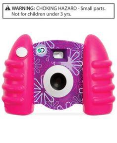 cute durable kid camera